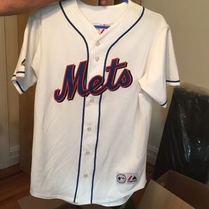 David Wright Mets Jersey